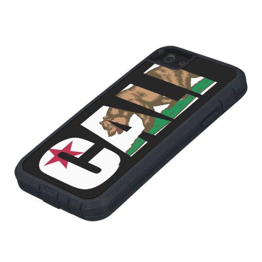 Cali California Flag iPhone 5 Covers