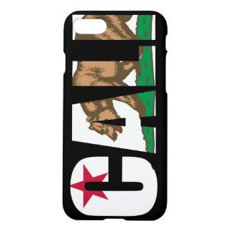 Cali California Flag iPhone 7 Case