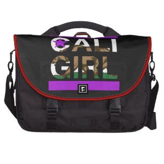Cali Girl Rep Purple Bags For Laptop