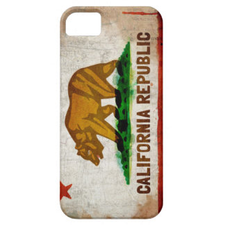 Cali Phone Case Barely There iPhone 5 Case