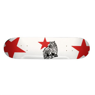 Cali Skateboard Decks