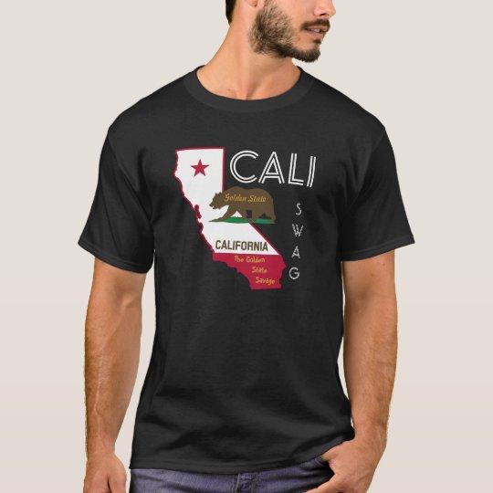 Cali Swag T-Shirt! T-Shirt