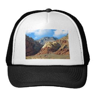 Calico Basin Nevada Hat