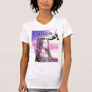 Calico by Allison Bruning T-shirt