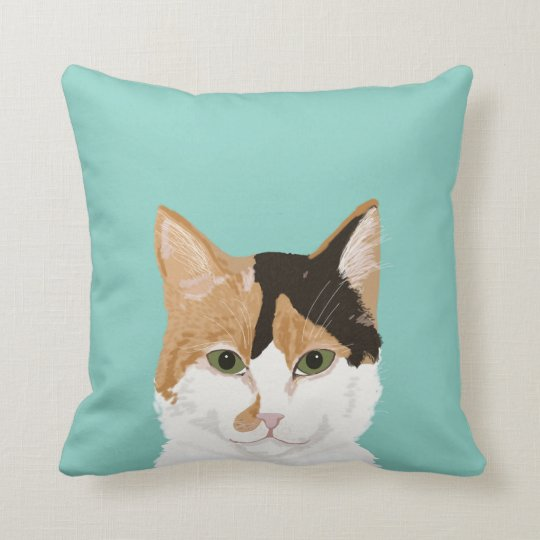 Calico Cat - Customisable cat gifts home decor