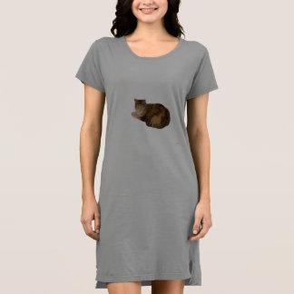 Calico Cat Dress