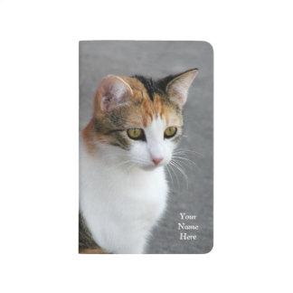 Calico Cat Journals