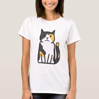 Calico Cat T-Shirt