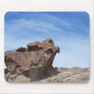 Calico Ghost Town Mouse Pad
