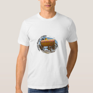 Calico Ghost Town T-Shirt! Tee Shirts