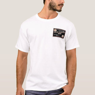 Calico Guys' Weekend T-Shirt