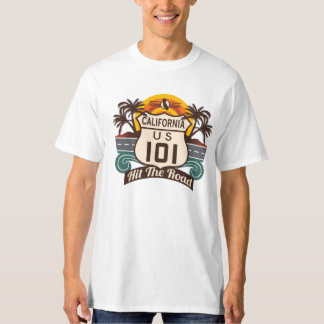 California 101 T-Shirt