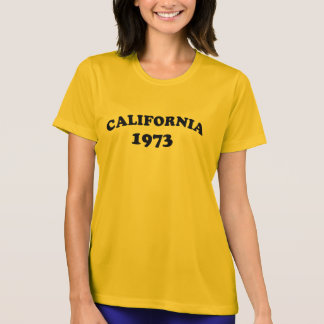 California 1973 T-Shirt