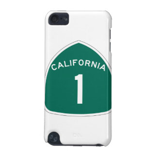 """""""California 1"""" iPod Touch 5G Covers"""