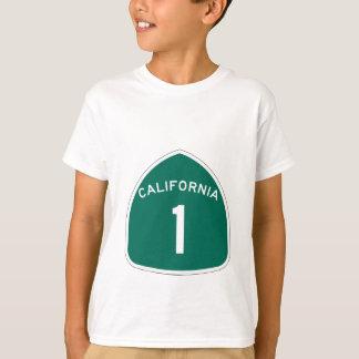 California 1 T-Shirt