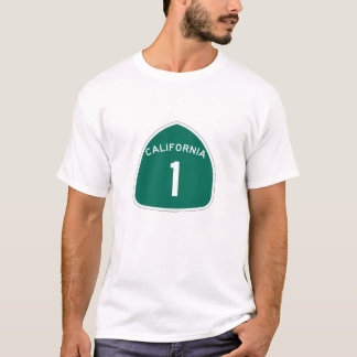 California 1 T-Shirt