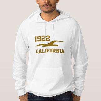 California 22 Hoodie. Hoodie