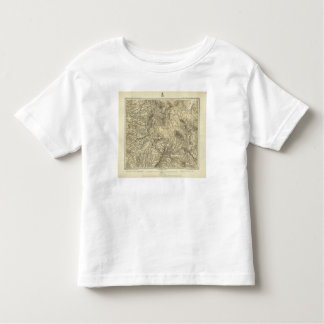 California 6 toddler T-Shirt
