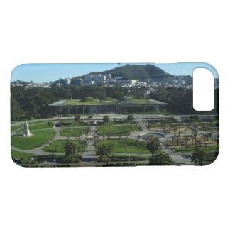 California Academy of Sciences #3 iPhone 8/7 Case