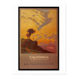 California. America's Vacation Land Post Cards