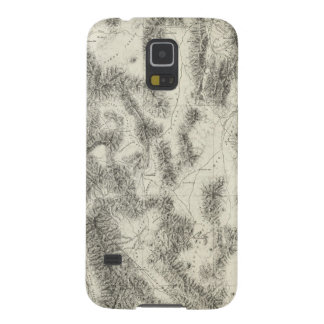 California and Nevada 8 Case For Galaxy S5
