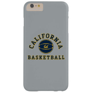 California Basketball | Cal Berkeley 5 Barely There iPhone 6 Plus Case