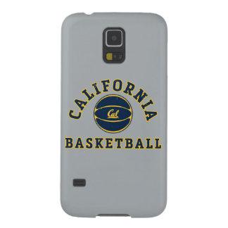 California Basketball | Cal Berkeley 5 Galaxy S5 Case
