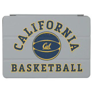 California Basketball | Cal Berkeley 5 iPad Air Cover