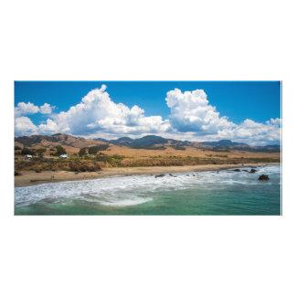 California Beach Card