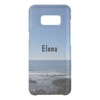 California Beach Custom Uncommon Samsung Galaxy S8 Case