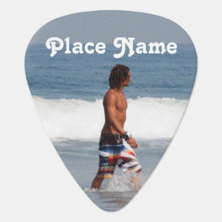 California Beach Pick