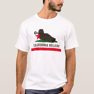 California Bear Lacrosse T-Shirt