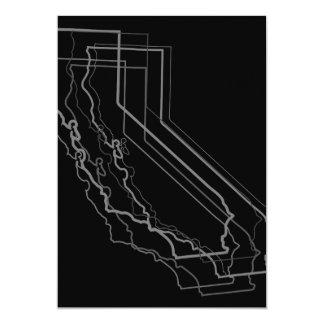 california blur card
