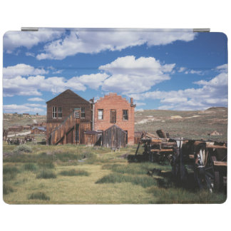 California, Bodie State Historic Park, An old iPad Cover