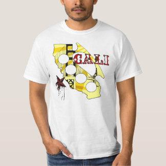 California Brass Golden State Cali T Shirts