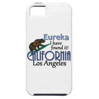 CALIFORNIA iPhone 5 COVERS