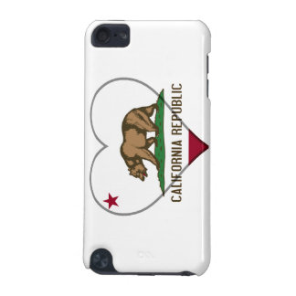 California iPod Touch 5G Covers