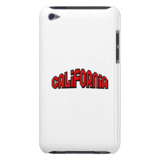 California iPod Touch Covers
