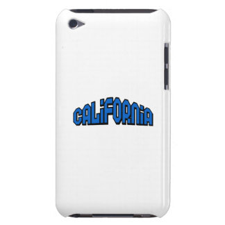 California iPod Touch Case