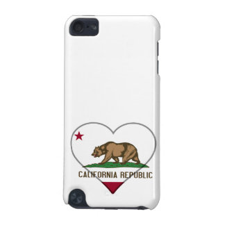 California iPod Touch (5th Generation) Cases