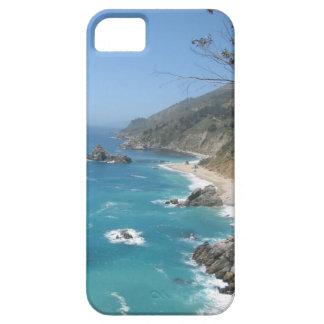 California Coast- Big Sur iPhone 5 Case