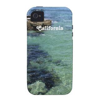 California Coast iPhone 4 Cases