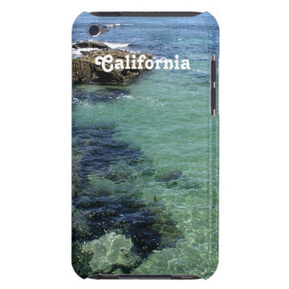 California Coast Barely There iPod Cover
