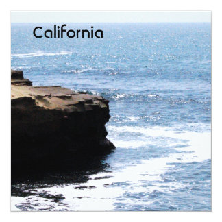 California Coast Invite