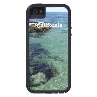 California Coast iPhone 5 Case