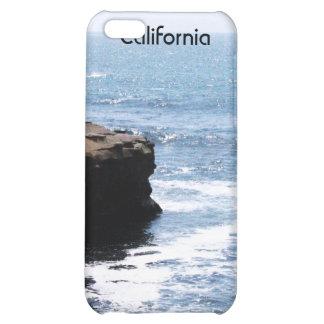 California Coast iPhone 5C Covers