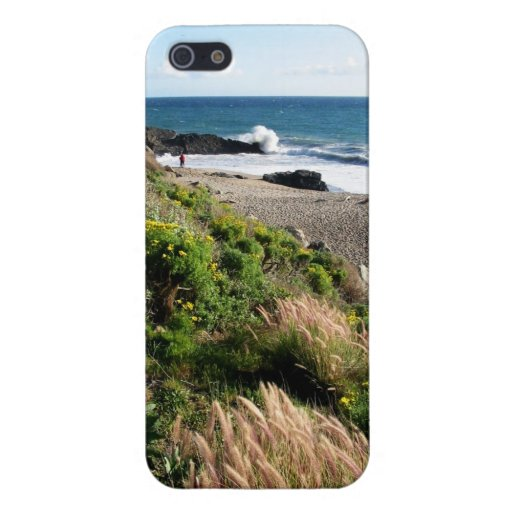 California Coast iPhone Case Covers For iPhone 5