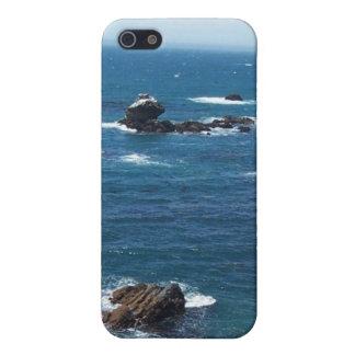 California Coast Case For iPhone 5