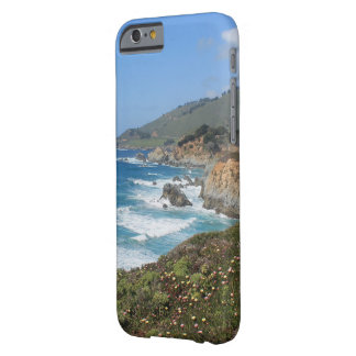 California Coast iPhone Case Barely There iPhone 6 Case