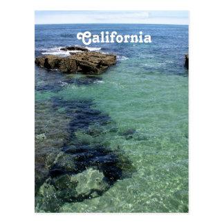 California Coast Postcards